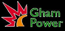 ghampower logo