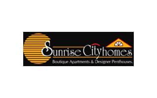 sunrise-cityhomes-developers-pvt logo